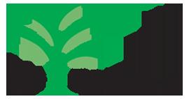 Jydsk planteservice logo,