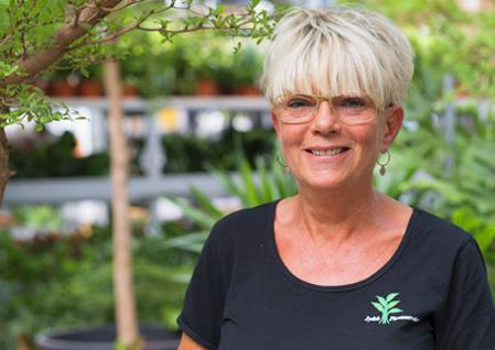 Dekoratør, Gitte Jensen