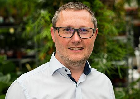 Paul Buhl Jydsk Planteservice
