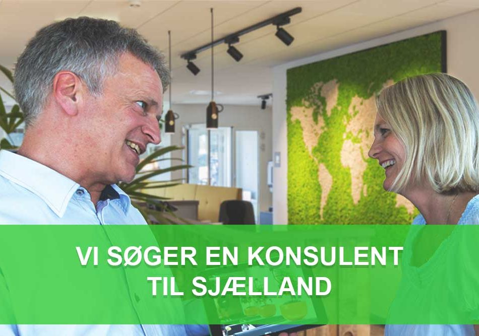 Job Jydsk Planteservice,