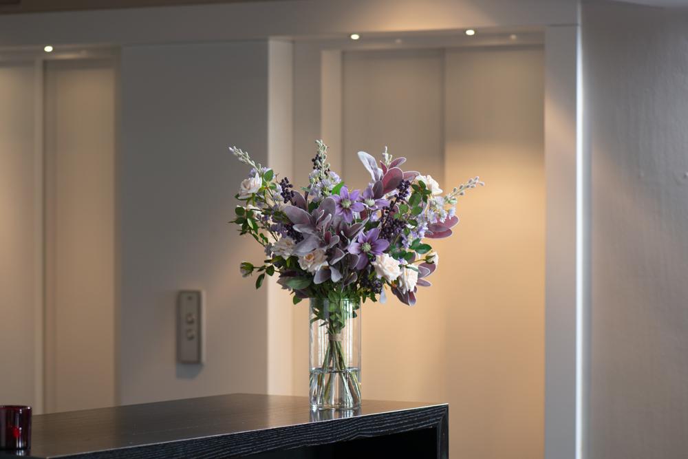 kreative buketter, silkeblomster, kunstige buketter, kunstige blomster