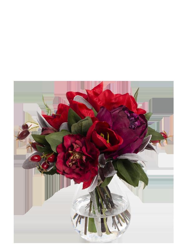 kunstige blomster, kunstige buketter, Lille buket,v kreative buketter, silkeblomster, kunstige buketter, kunstige blomster kreative buketter, silkeblomster, kunstige buketter, kunstige blomster