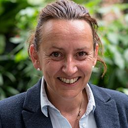 Gitte Frydensberg,