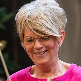 Gitte Jensen,