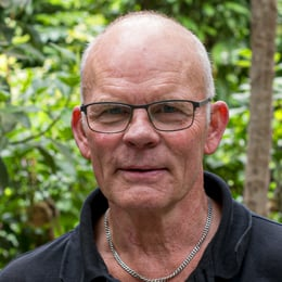 John-Petersen