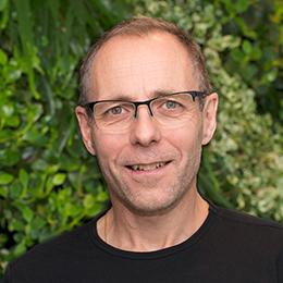 Leif Larsen,