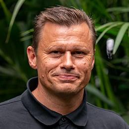 Ulrik Kyed,