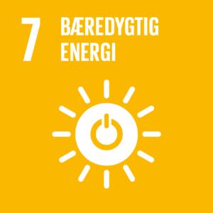 Miljøpolitik, FNs verdensmål, mål 7