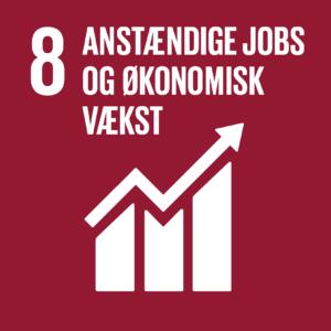 Miljøpolitik, verdensmål, FNs verdensmål, mål 8