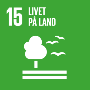 Miljøpolitik, verdensmål, FNs verdensmål, mål 15