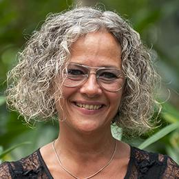 Dorthe Holmegaard,