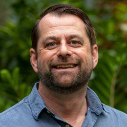 Henrik Birkholm