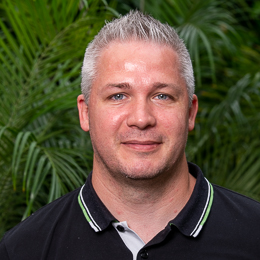 Claus Damm, CFO, Jydsk Planteservice,