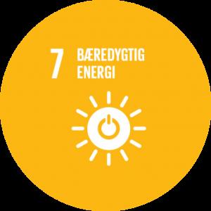 FN Verdensmål, Bæredygtig enegi,